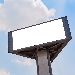 Display marketing