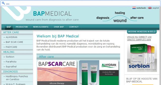 BAP Medical