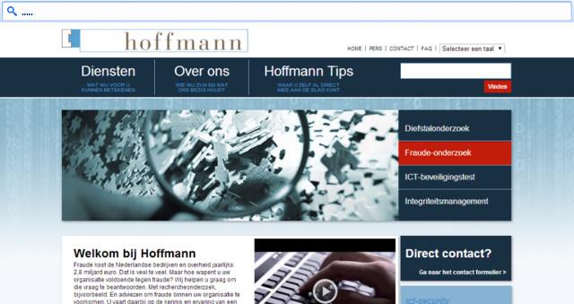 Hoffman BV