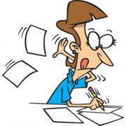 Writer Afbeelding