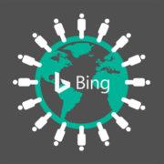Bing UI