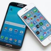 Mobiel verslaat desktop