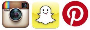 instagram-snapchat-pinterest