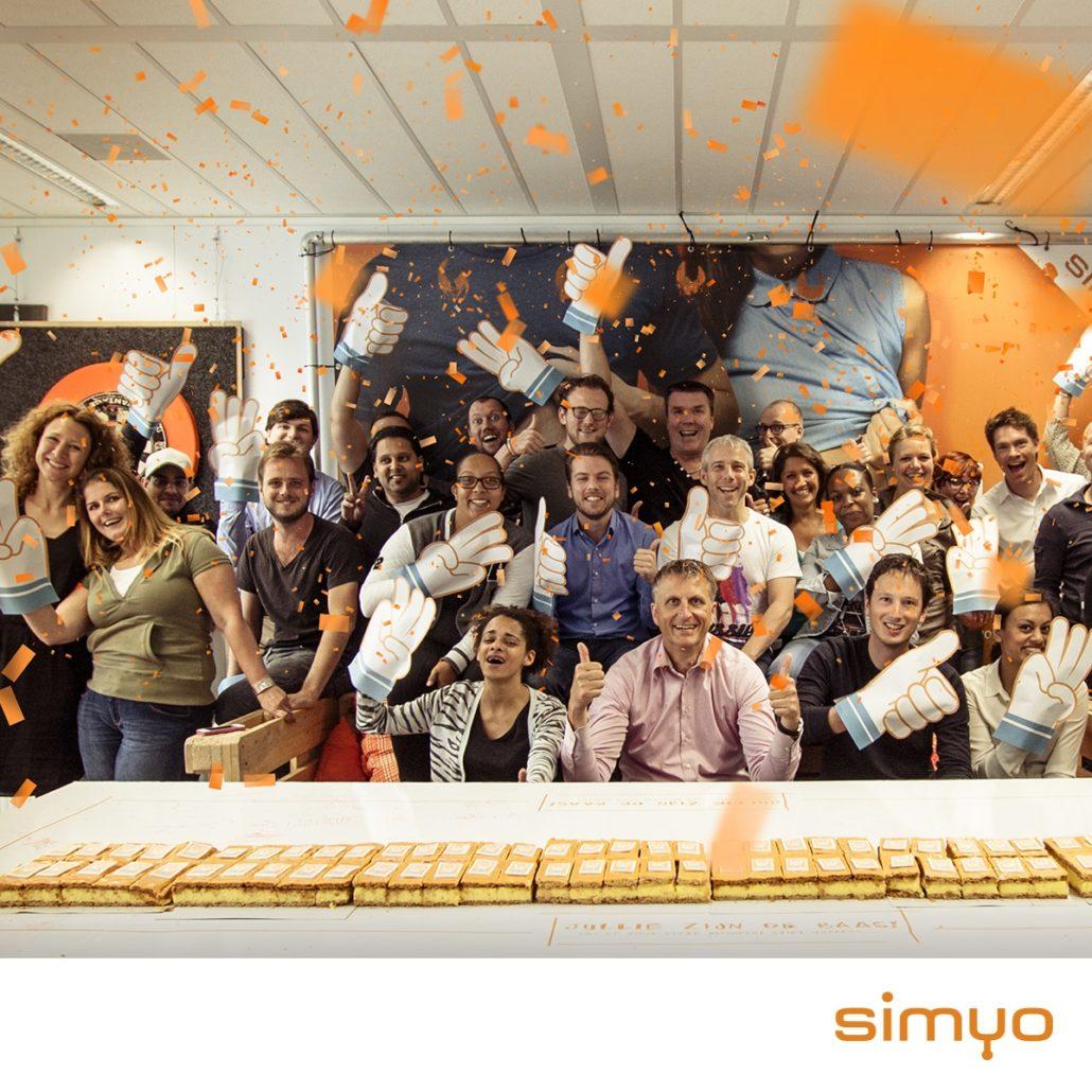 Simyo-team