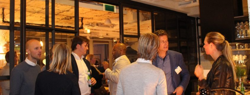 borrel-kennisevent