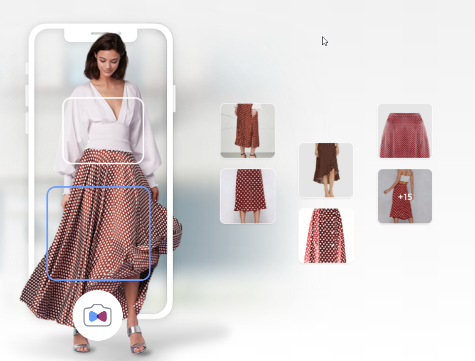 Syte - Visual Search Solutions for eCommerce and Retail