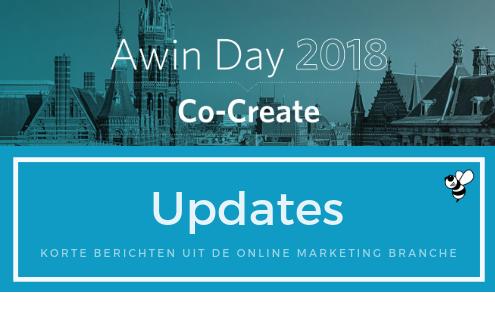 BlooSEM update Awin day