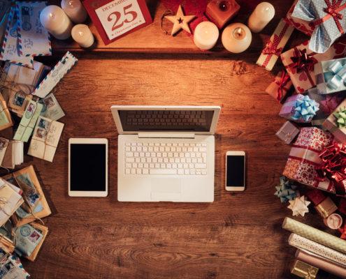 Is jouw campagne klaar voor de feestdagen?