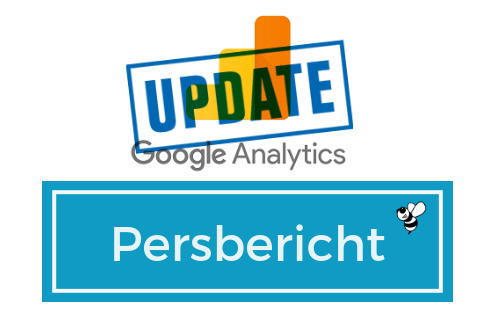 Persbericht Analytics update