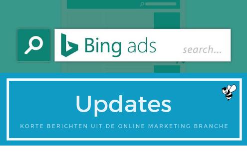 BlooSEM update Bing