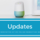 Update - Voice Search