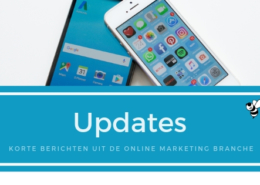 Updates - app marketing