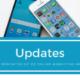 Updates - app marketing