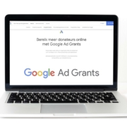 Google Ad Grants afbeelding