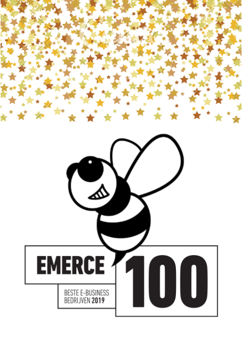 Emerce 100 - BlooSEM BIJ