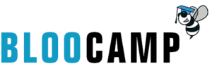 BlooCamp Logo