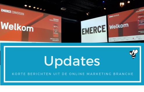 BlooSEM update - Emerce Conversion 2019