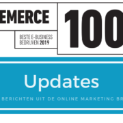 BlooSEM in de Emerce 100 beste e-business bedrijven