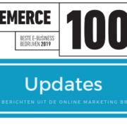 BlooSEM in de Emerce 100 beste e-business bedrijven