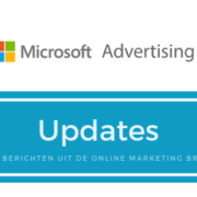 Bing Ads wordt Microsoft Advertising