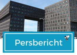 Persbericht Kantoor Utrecht