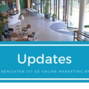 Updates Kantoor Utrecht