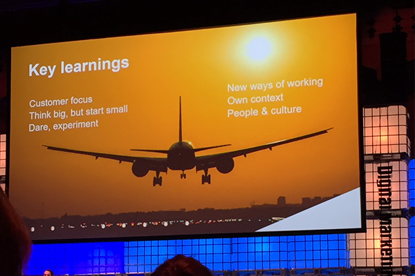 Digital Marketing live - key learnings
