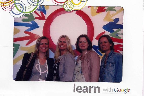 BlooSEM 2012 - Google