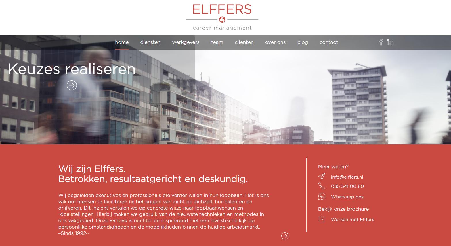 Elffers Career Management