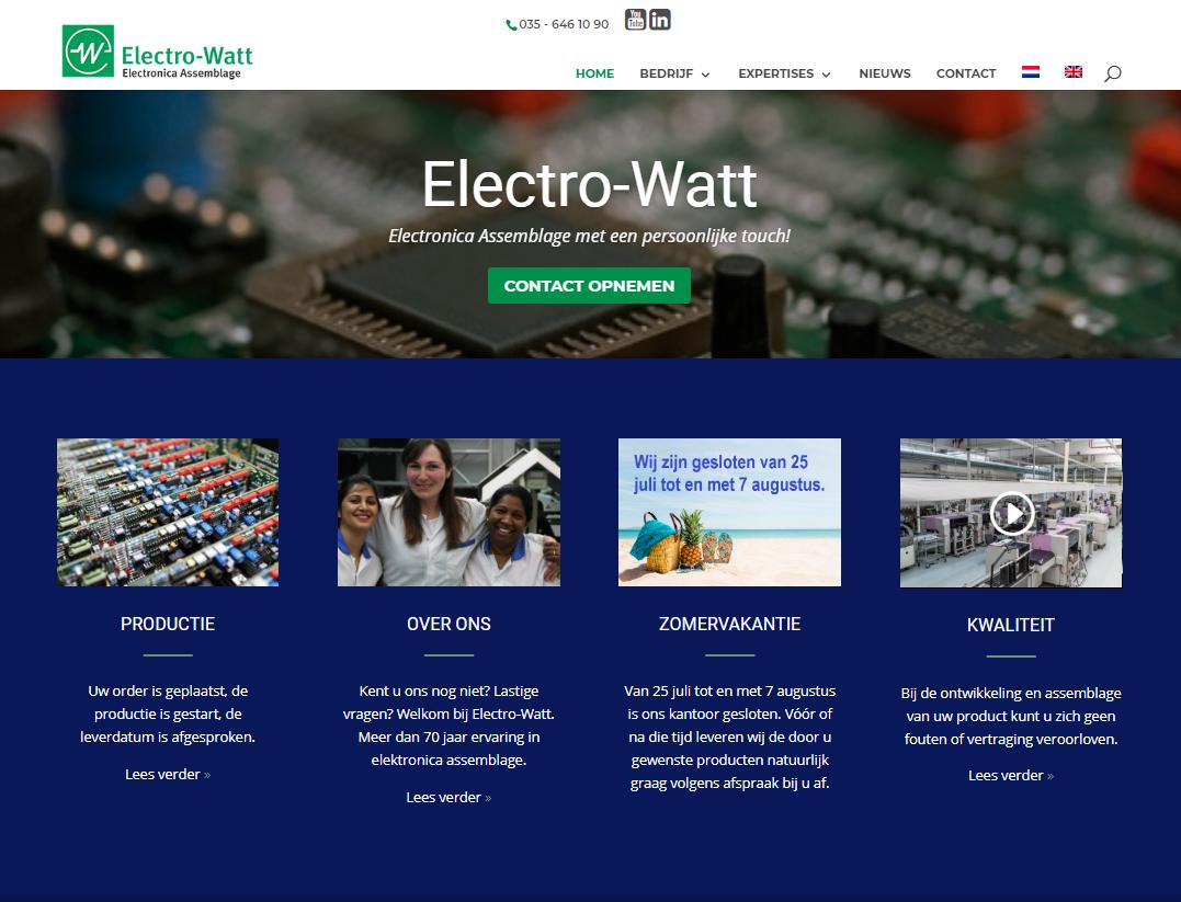 Electro-Watt