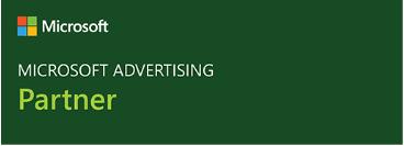 Microsoft Advertising badge 2019