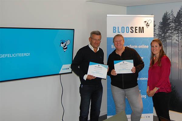 BlooCademy LinkedIn training