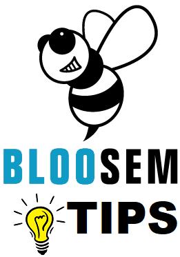 BlooSEM Tips