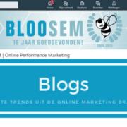 Blog LinkedIn - mei 2020