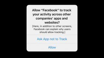 Facebook Ads en de iOS14: wat zijn de gevolgen?